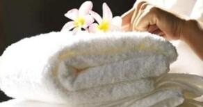Towels/Aprons Service